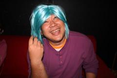 IMG_9655 (Edmond_jp) Tags: party halloween organize mcosmo