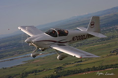 RV-7A (Champion Air Photos) Tags: aviation homebuilt airtoair rv7