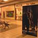 "Film homage, ""King Kong,"" 2005, Mall Cinema, Casa Grande, Arizona"