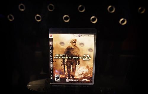 MW2 Launch