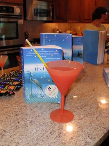 Firefly Drink!!