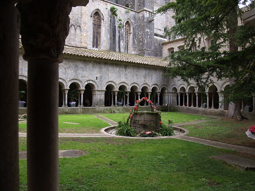 Clustre de la Catedral de Santa Maria de Girona