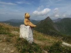 Contemplation (Mayrhofen - W7) (Jackie & Dennis) Tags: austria tirol caesar tyrol hintertux tuxertal