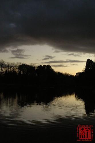 University Park Lake