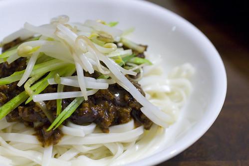 Za Jiang Mein 4