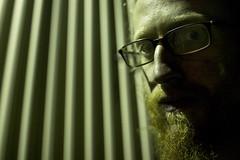Beardo (dr.snitch) Tags: portrait beard sam nervous cabaret kulik nervouscabaret 24mmf14 samkulik