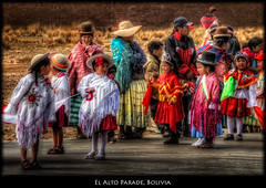 Day of the Sea, El Alto (szeke) Tags: street city travel people urban woman del buildings children mar child place traffic bolivia dia parade lapaz soe elalto flickrsbest diadelmar dayoftheseaparade