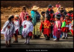 Day of the Sea, El Alto (szeke) Tags: street city travel people urban woman del buildings children mar child place traffic bolivia dia parade lapaz soe elalto flickrsbest diadelmar dayoftheseaparade