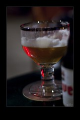 Anneau de bière