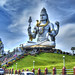 Tallest Lord Shiva statue in the world