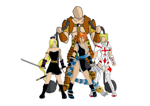 Group concept