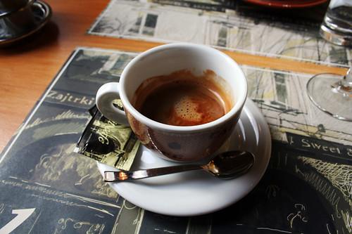 mon petit café :)