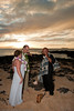 Linda&Don Maui -5229 (Mike Rosati Photography) Tags: ca wedding sunset andy hawaii secretbeach maui rosati makenacove lindamorgan donzacharias