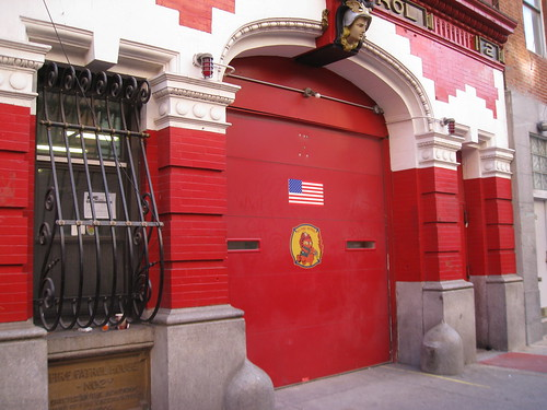 New York Fire Patrol House #2