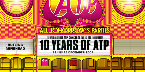 Ten Years Of ATP 2009