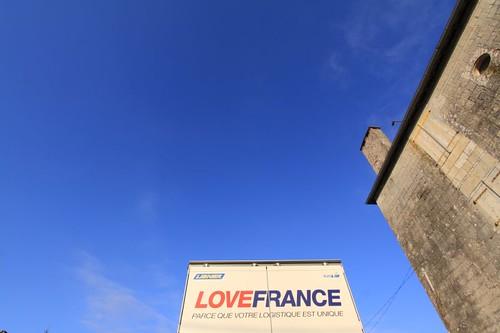 Love France.