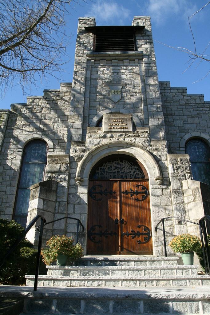 Asbury Crestwood United Methodist Church