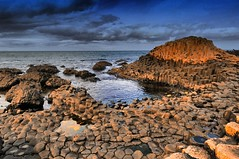 Giant's Causeway, Northern Ireland............nicer large if you have time!