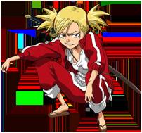 Personaje Hiyori Sarugaki 4197625720_bbf6af12f0_o