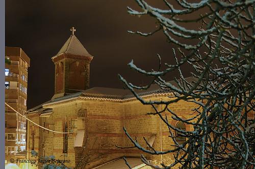 Iglesia San Miguel II