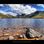 Cradle Mountain, Lake St Clair National Park,Tasmania :: HDR