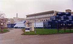 Lycée Hilaire de Chardonnet