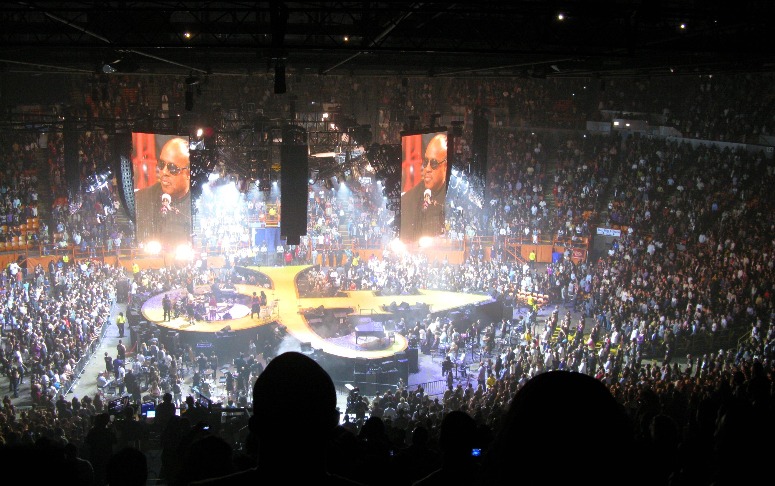 May 13 2011 The Forum Inglewood Ca Discuss Concert Setlist Review 1st Time Attending Etc Here