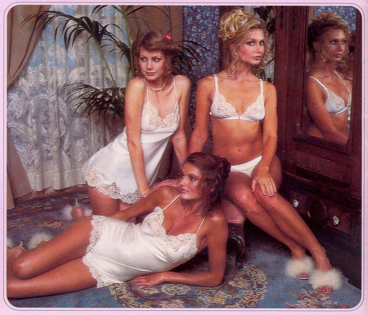 0a38d086da6f Vintage Victoria S Secret – LA Luxury Homes