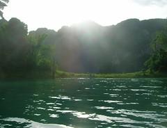 Thailand Coast by Danalynn C