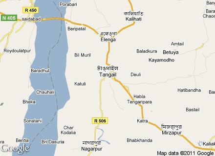 Tangail (www.black-iz.com) Yallow page