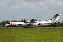 IMG_5759 (Aleksei Smoljanitski) Tags: kecskemet airshow 2010 repulonap