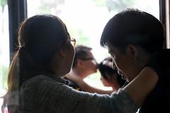 Envy 羨慕 (Ragan 雷根) Tags: couples facetoface imitate model lover