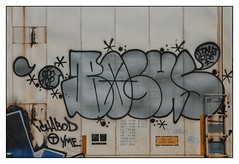 Bogus (All Seeing) Tags: cdc tcp floater throwy throwup flat ichabod donut stoe