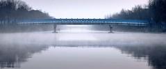 Empty (YG Low) Tags: fujifilm x30 bridge shanghai spring china