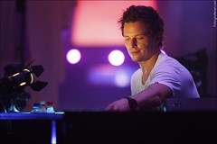 Fedde le Grand @ Sensation White 2009 (Rudgr) Tags: party white holland amsterdam club photo dj foto mr doorn photos grand arena wicked le erick fotos netherland rave partypics van wonderland djs 2009 trance sander sensation partyphoto fedde ericke mrwhite ingrosso feddelegrand