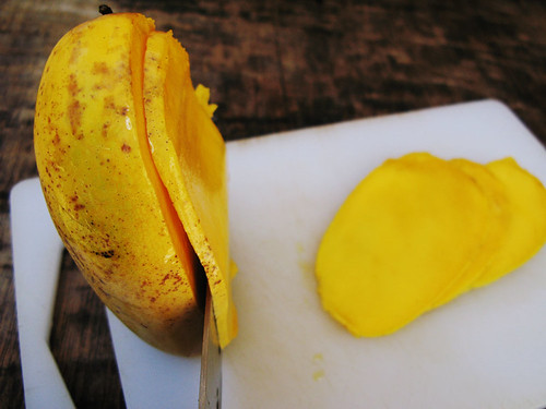 Mango (slicing)