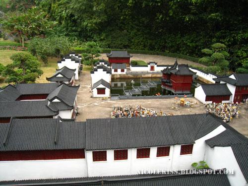 hanshan temple 4