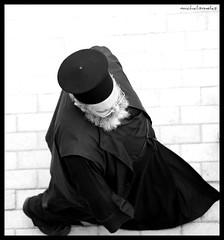 (michalis melas) Tags: walking priest michalis grevena melas michalismelas