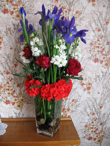 French flowers