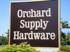Motley Fool's Austin Smith Likes Orchard Supply