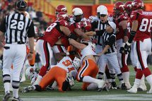 Stamps Photo Contest by calgarystampedersfans