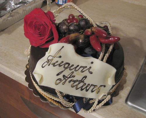 choc cake_0016