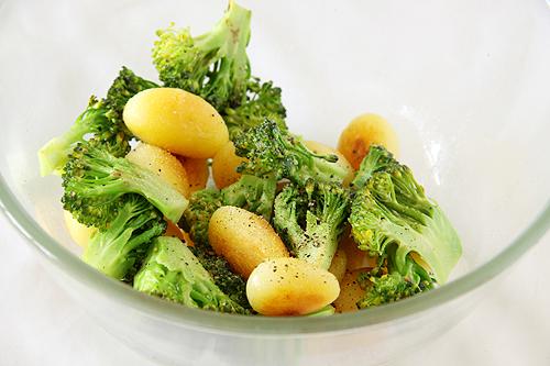 馬鈴薯亂吃-090727