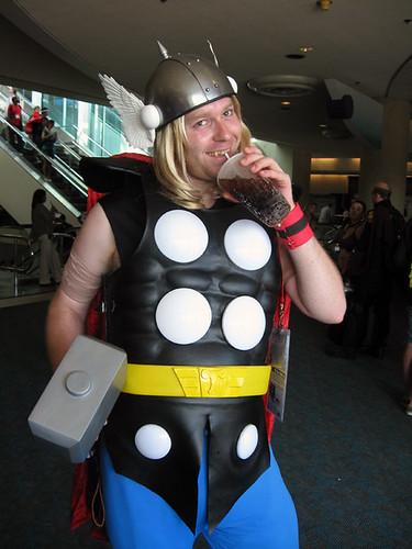 Comic CON 2009 - Best Costumes 3760708001_9d8769aa99