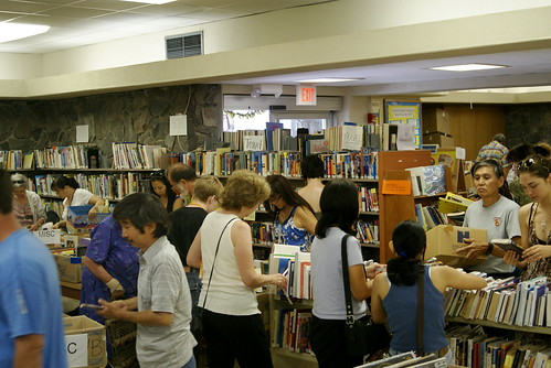 Manoa Public Library by wertheim, on Flickr