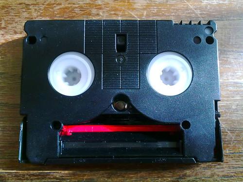 8·I Red Tape