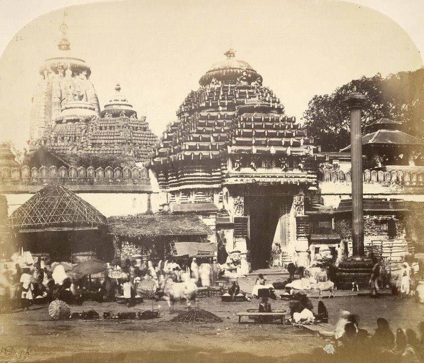 Puri Jagannathar