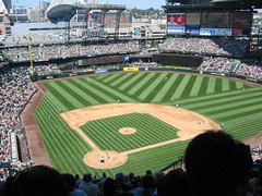 Safeco - Seattle Mariners