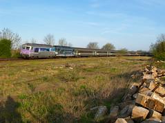 SNCF 67413+67600 @ Etaples