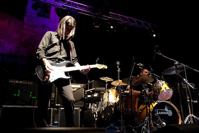 Ypsigrock Festival 2009